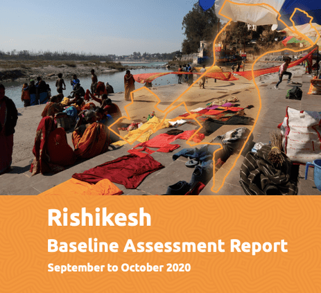 Rishikesh Baseline Assessment Report 2020