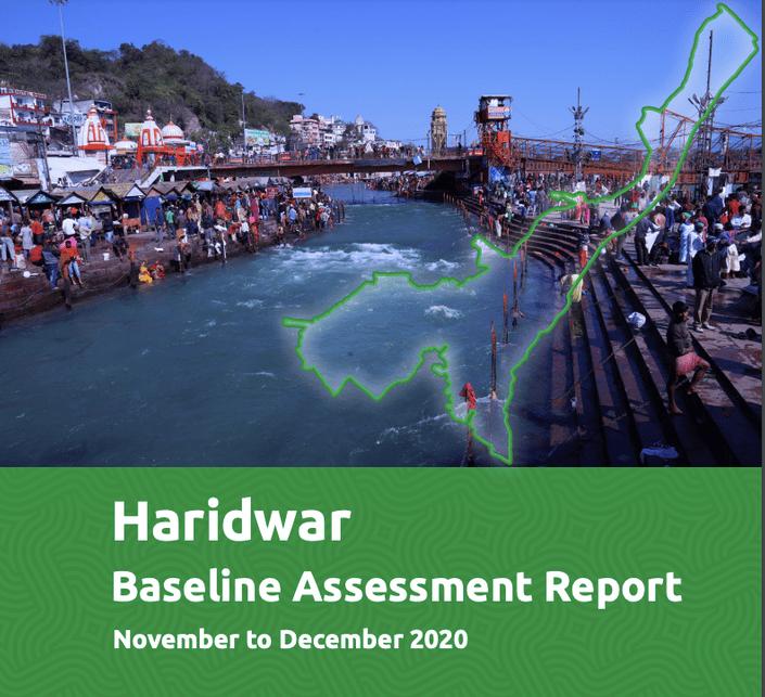 Haridwar Baseline Assessment Report 2020